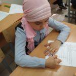 Результаты олимпиады по татарскому языку