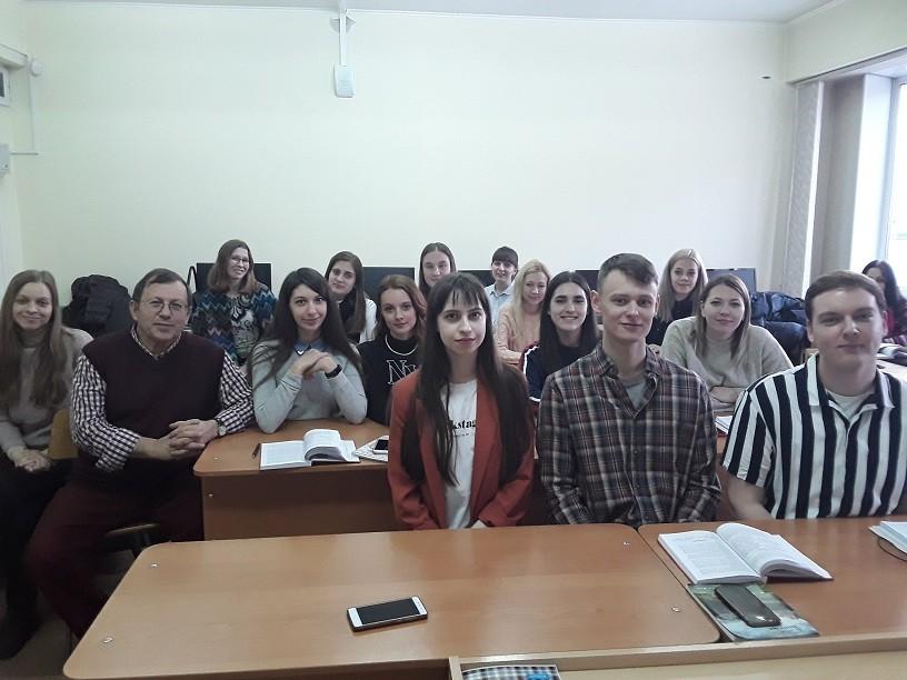 """Семинар """"Методика одновременного преподавания трех романских языков"""" (25.02)"""